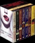Sookie Stackhouse Box Set