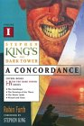 Stephen King's The Dark Tower 1: A Concordance