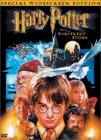 DVD - Harry Potter and the Sorcerer's Stone